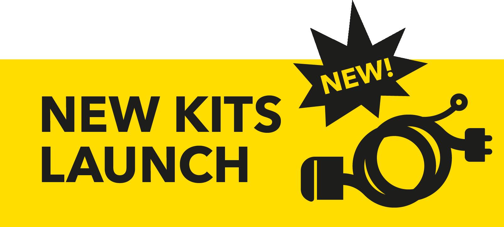 Kits Update!